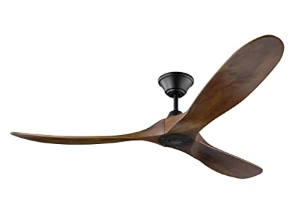 Monte carlo 3mavr60bk maverick indooroutdoor ceiling fan with monte carlo 3mavr60bk maverick indooroutdoor ceiling fan with remote black 60quot aloadofball Choice Image