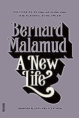 A New Life: A Novel (FSG Classics) Kindle Edition