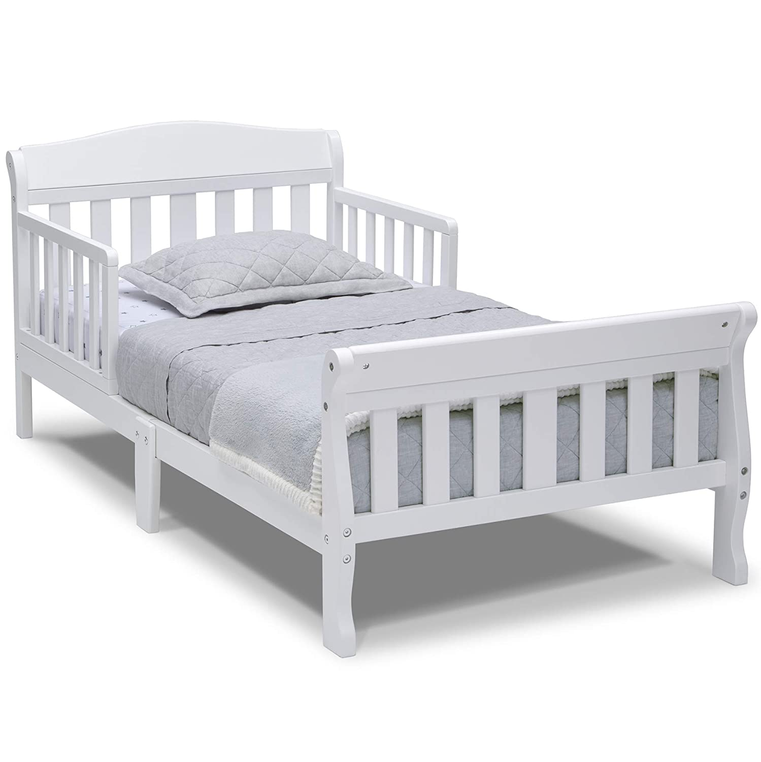 Top 10 Best Toddler Beds (2020 Reviews & Buying Guide) 6