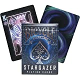 Bicycle Stargazer Deck Poker Size Standard Index Playing Cards, Stargazer Deck