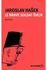 Le brave soldat Švejk (French Edition) Kindle Edition