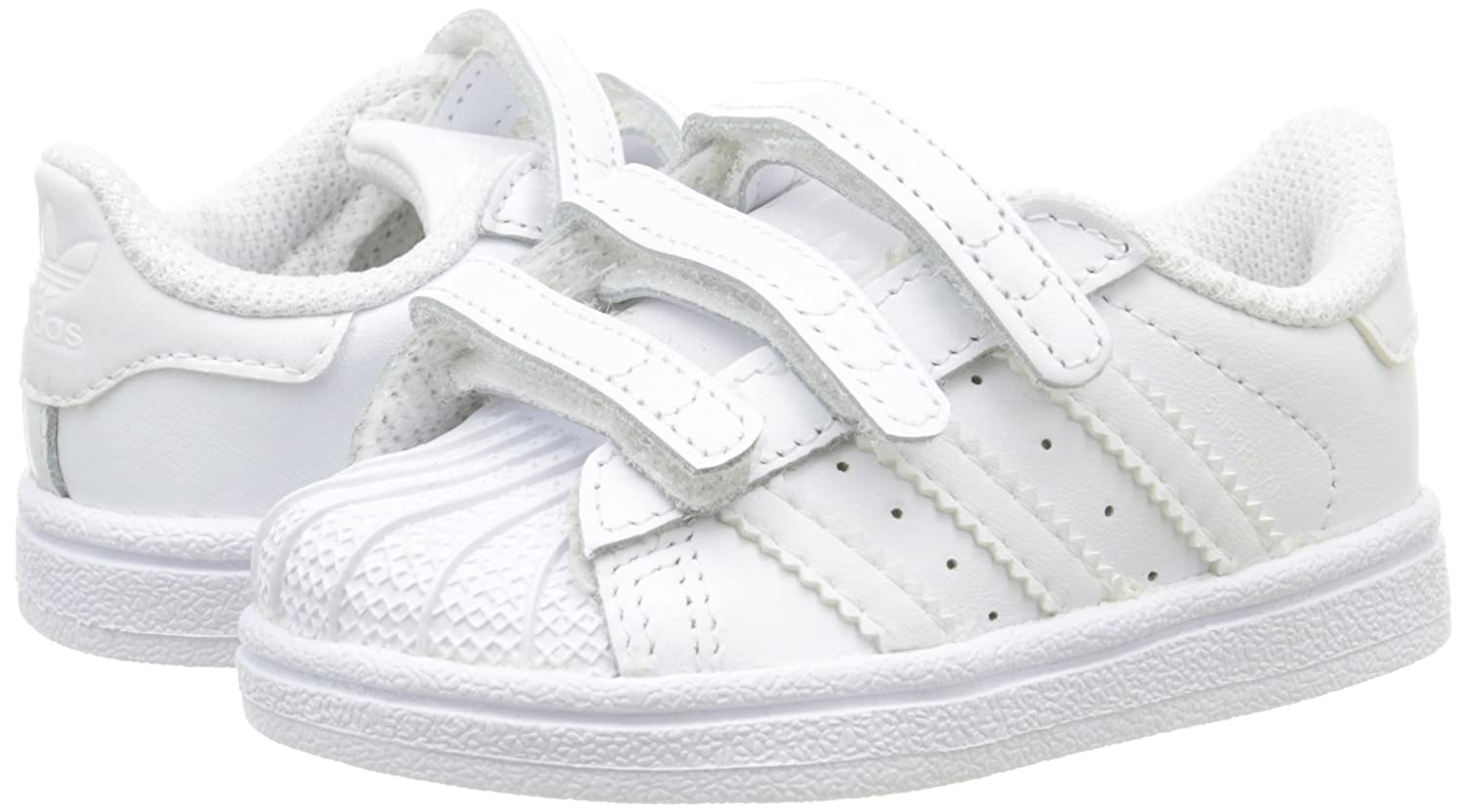 adidas superstar talla 26