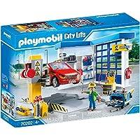 Playmobil City Life 70202 Autogarage