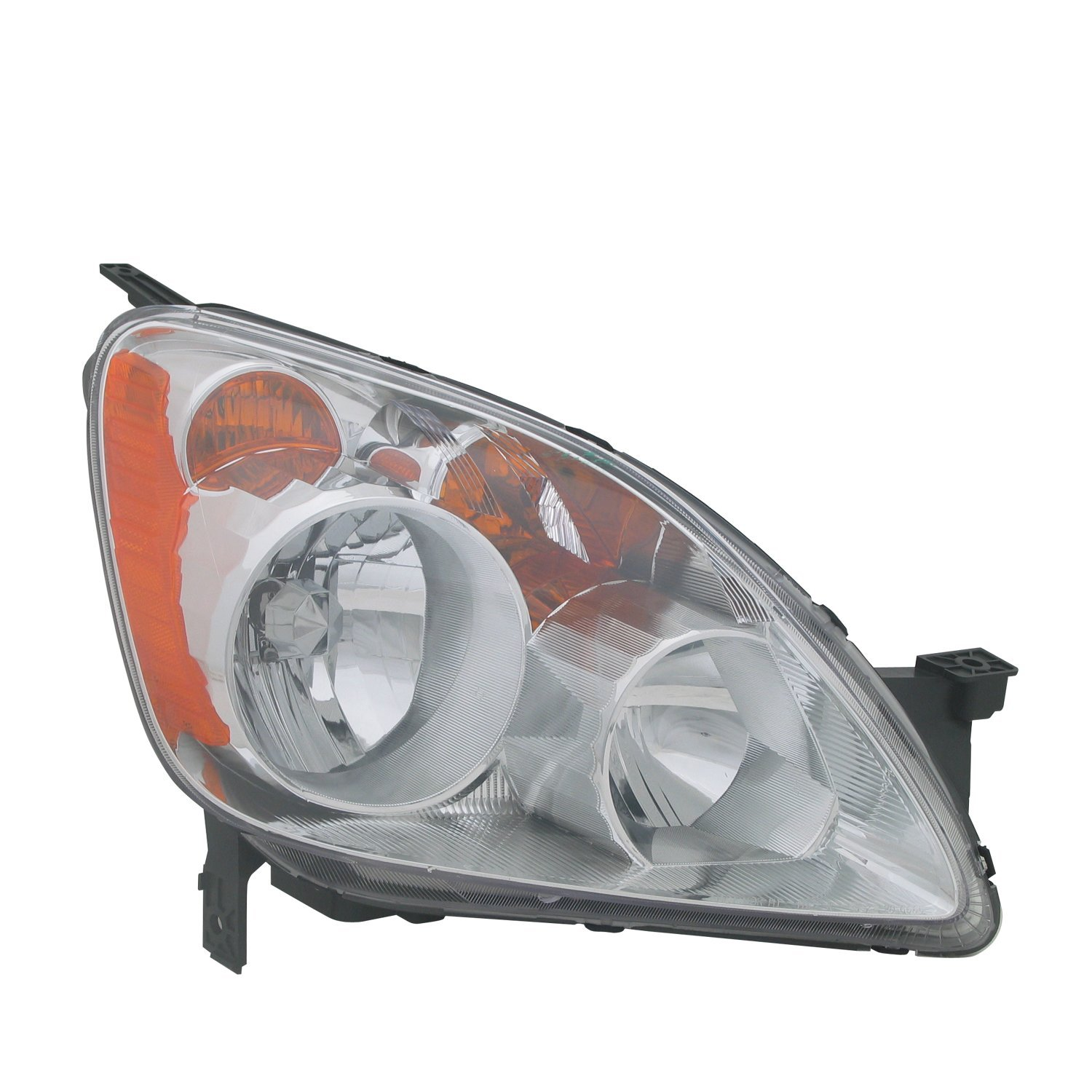 TYC 20-6665-01-9 Honda CR-V Right Replacement Head Lamp