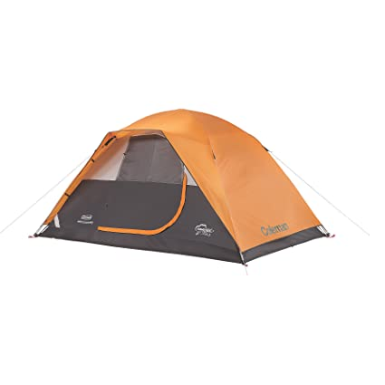 d06afb2c03b Coleman 5-Person Instant Dome: Amazon.ca: Sports & Outdoors