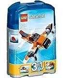 レゴ (LEGO) クリエイター・ミニプレーン 5762