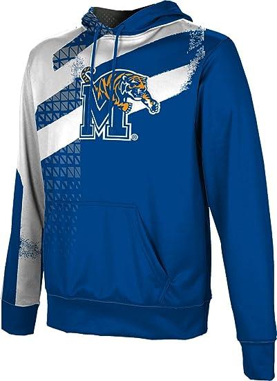 Tailgate School Spirit Sweatshirt ProSphere Colorado State University Boys Pullover Hoodie