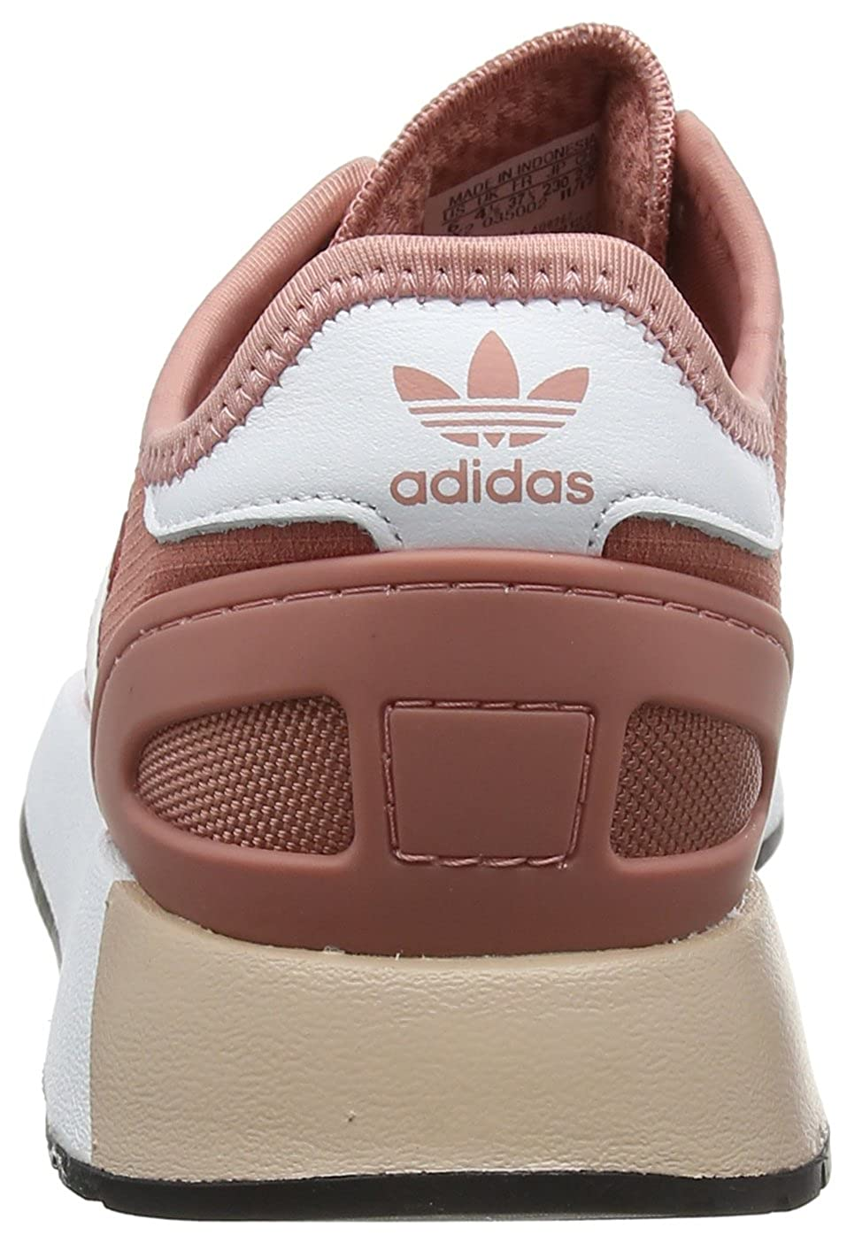 Amazon.com | adidas Womens N-5923 W, ASH Pink/White, 6 US | Fashion Sneakers