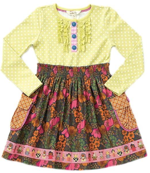 Amazon.com: Matilda Jane - Vestido de princesa: Clothing