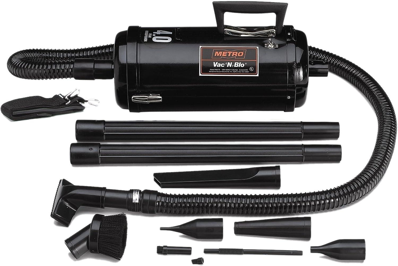 MetroVac Mid Size Vac N Blo Car Vac Pro Series PRO-83BA 4.0HP Automotive Vacuum