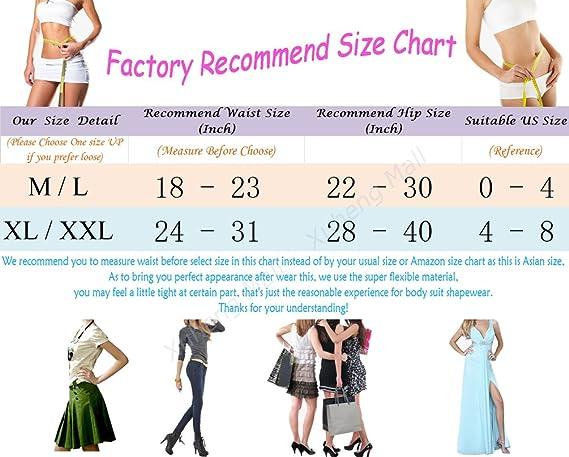 6e9078d784 Larry Marry Women Body Slim Tummy Control Waist Cincher Shapewear Booty  Enhance Butt Lifter Panty at Amazon Women s Clothing store