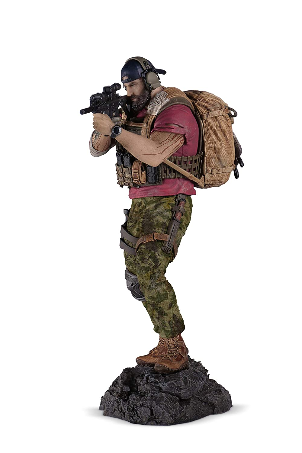 Ghost Recon Figurine Breakpoint Nomad