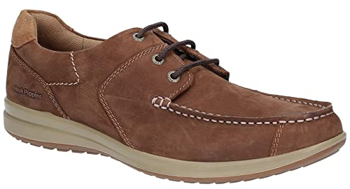 Hush Puppies Runner MOCC Lace, Mocasines para Hombre: Amazon.es: Zapatos y complementos