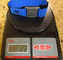 scosche rhythm+ heart rate monitor armband manual
