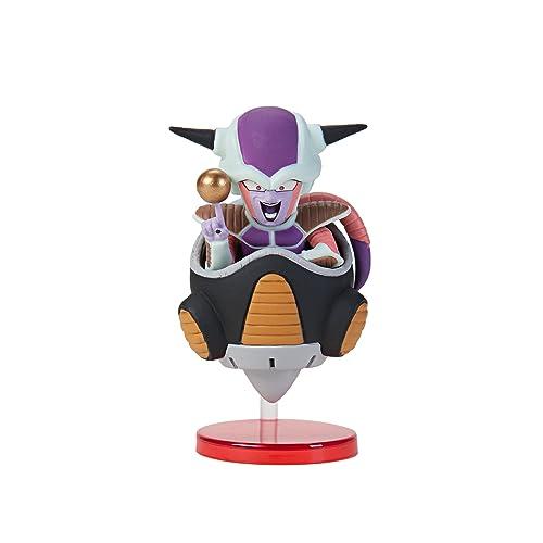 Dragon Ball Z Battle of Saiyans Vol. 1 Frieza First Form WCF PVC Figurine