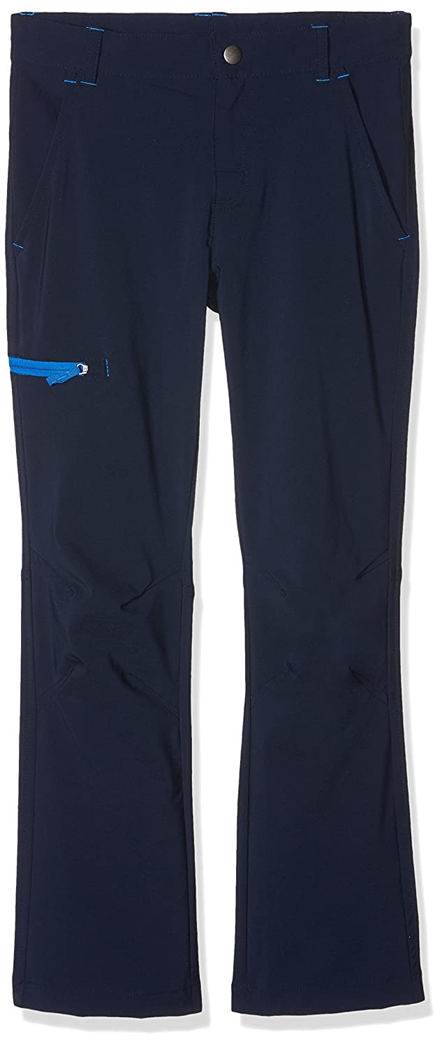 Columbia Childrens Triple Canyon Hiking Trousers