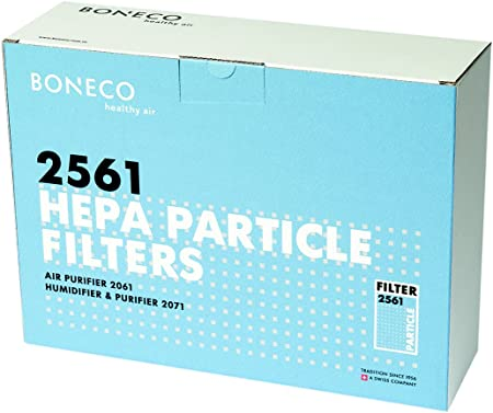 Air O Swiss Hepa Filter for 2071 Combi Unit Air Purifier