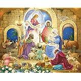 Sagrada Familia Rompecabezas de 1000 Piezas (Jigsaw Puzzle