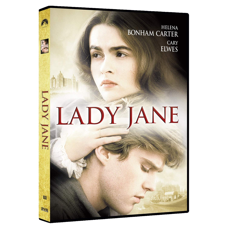 DVD : Lady Jane