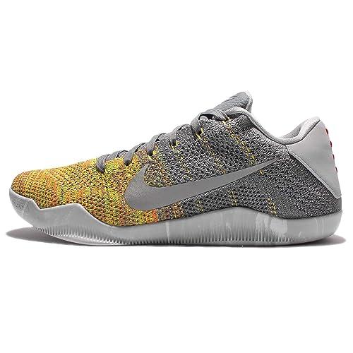 Nike Kobe XI Elite Low, Zapatillas de Baloncesto para Hombre: Amazon.es: Zapatos y complementos