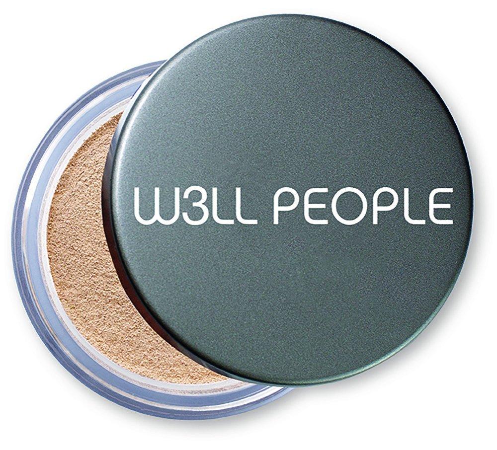 W3LL PEOPLE - Natural Altruist Satin Mineral Foundation (Medium Neutral 15)