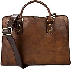 Carpeta de cuero marron bolso tableta piel laptop bolso notebook ipad bolso hombre bolso mujer de cuero messenger bolso de espalda