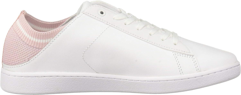 Lacoste Womens Carnaby Evo Sneaker