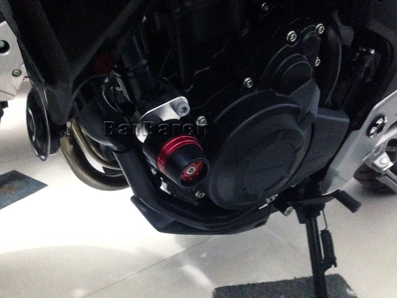 Frame Sliders Crash Protector For Honda CB500F 2013-2018 CB500X 2013-2018