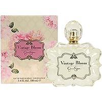 Jessica Simpson Vintage Bloom Women Eau de Parfum Spray, 100ml