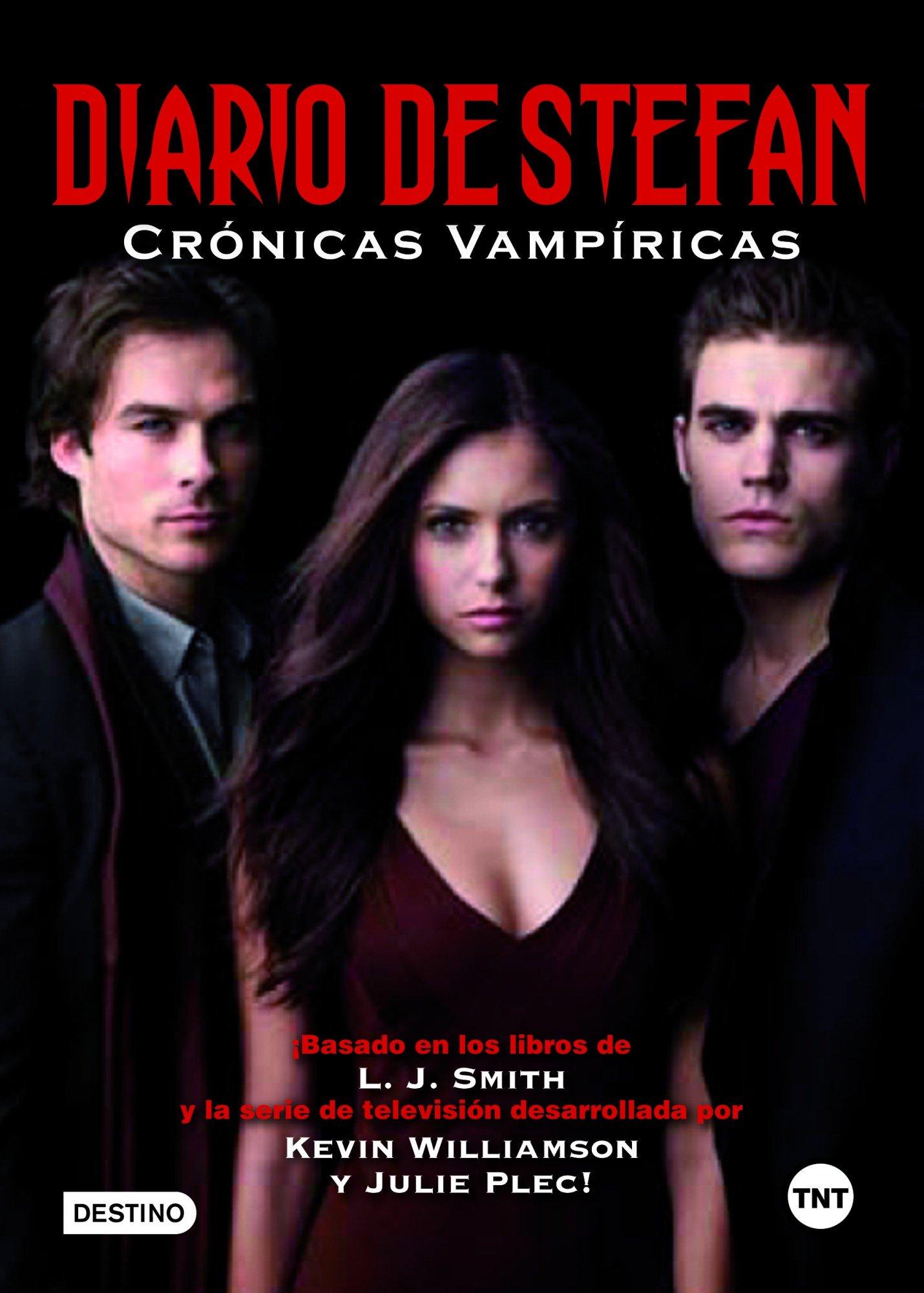 Diario de Stefan: Crónicas vampíricas La Isla del Tiempo Plus ...