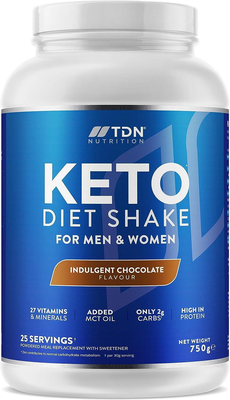 keto diet women protein shake