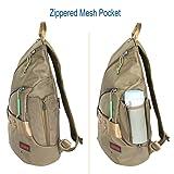 Larswon Sling Backpack, Sling Bag for