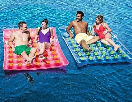 Amazon.com: Bestway h2ogo. Drifter – playa/piscina de tamaño ...