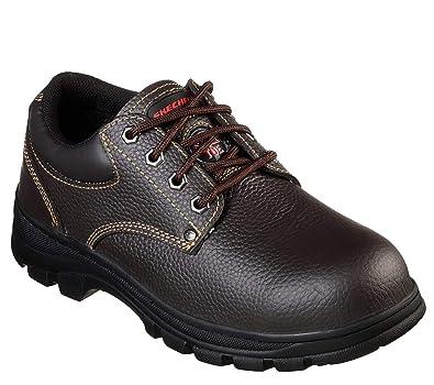 1687c547ac Skechers Work Mens Workshire - Tydfil  Amazon.co.uk  Shoes   Bags