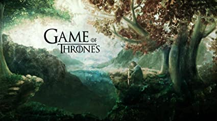 Amazon Com Game Of Thrones Season 1 2 3 Poster 43 Inch X 24 Inch