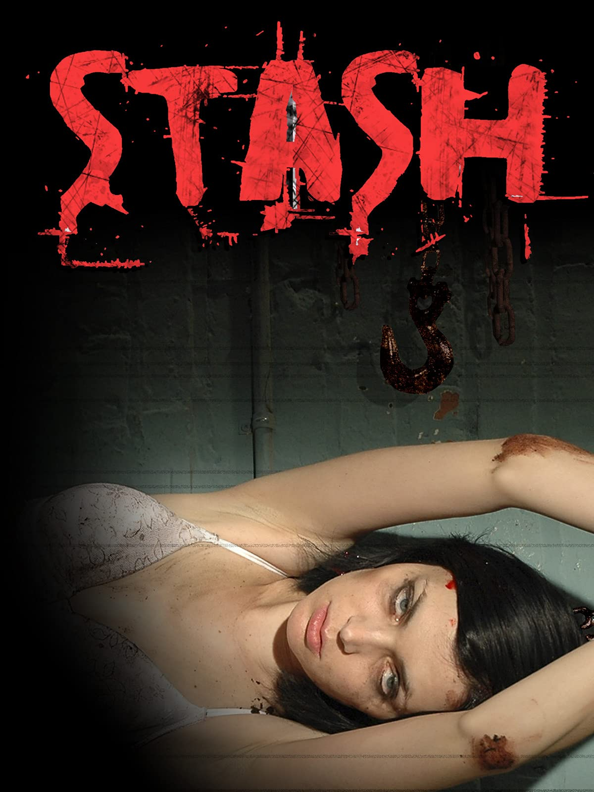 Stash on Amazon Prime Instant Video UK