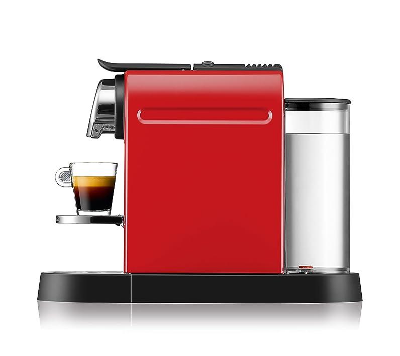 Krups XN 7205 Machine à café à dosettes Nespresso Citiz, réservoir ...