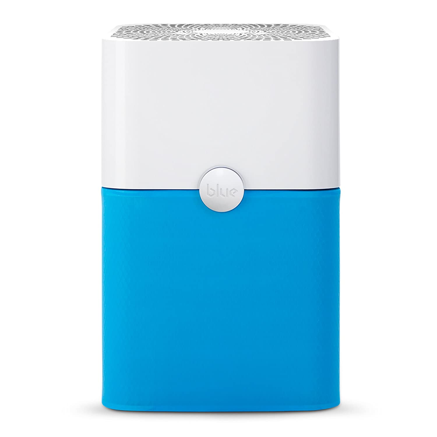 Blue Pure 211+ Air Purifier with Particle and Carbon Filter for Allergen and Odor Reduction