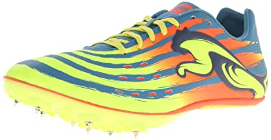 9f49d8acd9ad PUMA Men s TFX Sprint V4 Track and Field Shoe