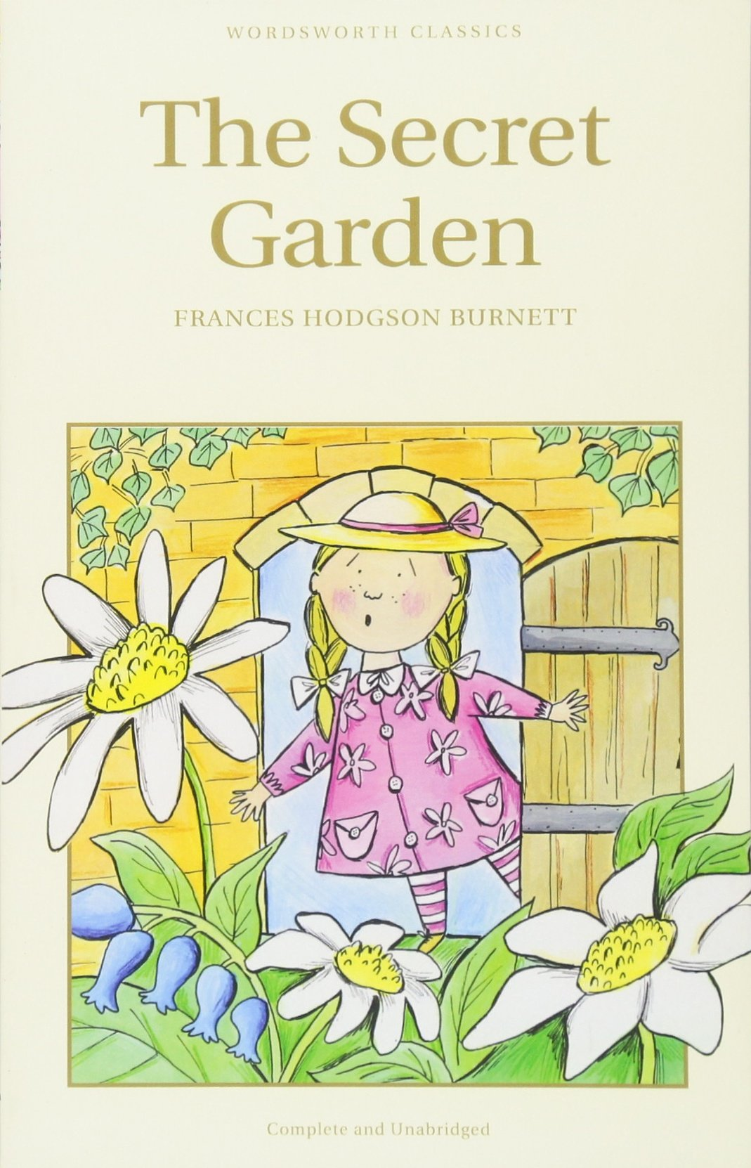 Image result for the secret garden book