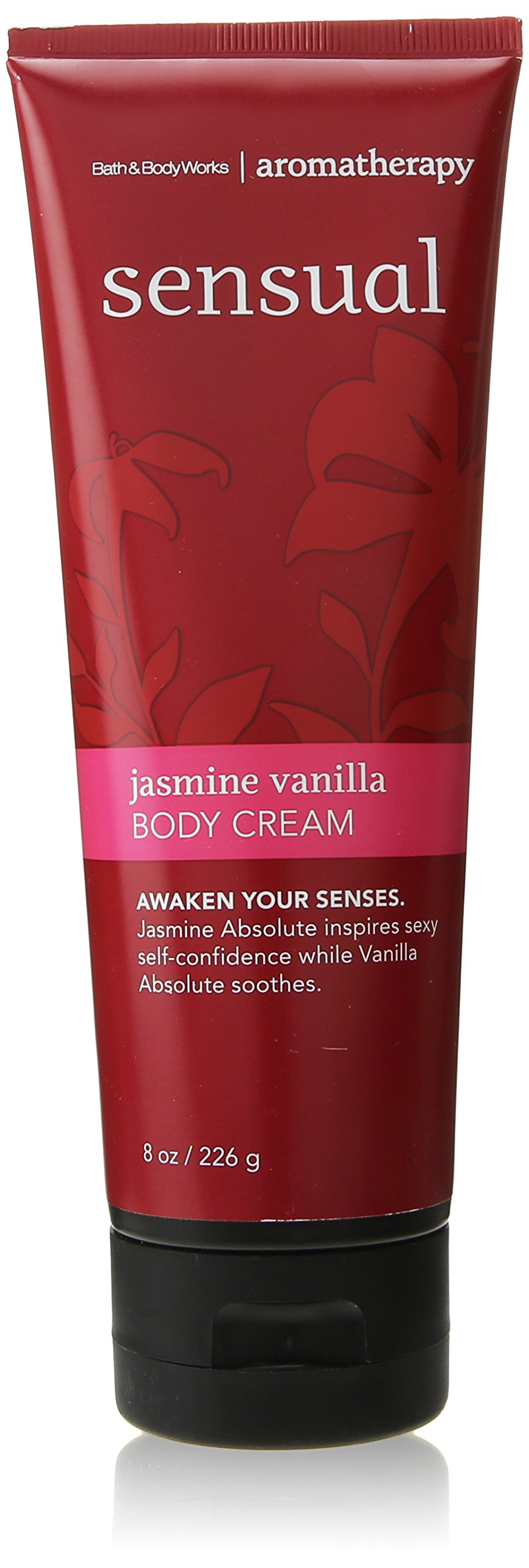Amazon Com Bath Amp Body Works Aromatherapy Jasmine Vanilla