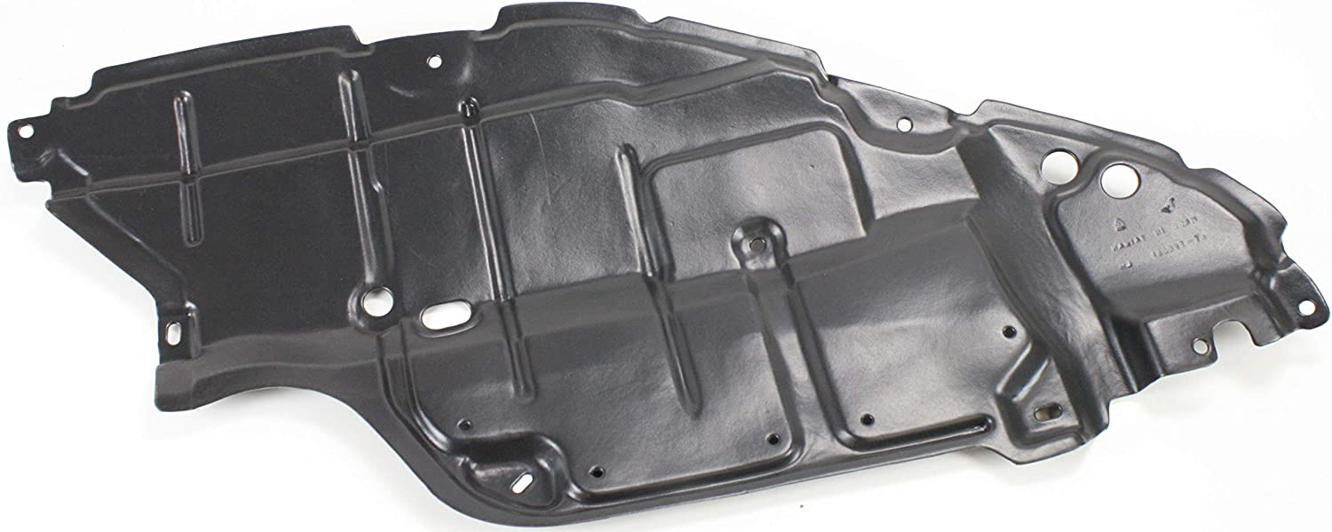 FOR Toyota 2007-2009 Camry Engine Under Cover Splash Guard Lh Usa Built