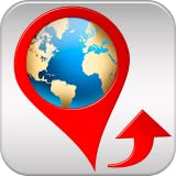 Suriname Travel Map: Offline OSM Soft