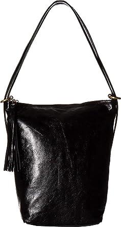 Amazon.com  Hobo Women s Blaze Backpack Black One Size  Shoes e35e0528e8122