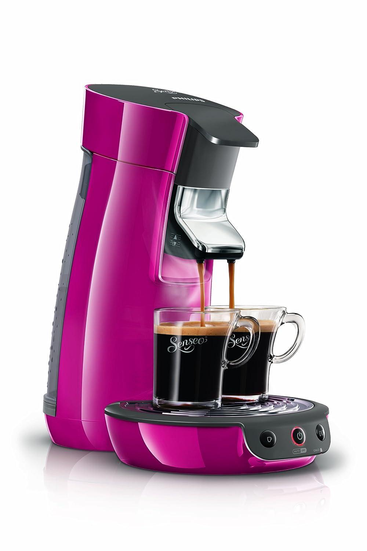 Senseo Viva Café HD7825/43 - Cafetera (Independiente ...