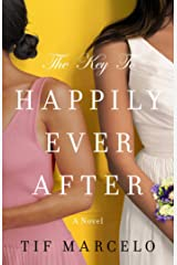 The Key to Happily Ever After Paperback