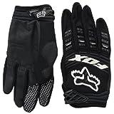 FOX RACING(フォックスレーシング) DIRTPAW RACE GLOVE ダートパウ レース ブラック Lサイズ 07046-001-017