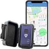 Brickhouse Security Spark Nano 7 with Magnetic Water Resistant Case for Car, Truck and Fleet Vehicle Real-Time LTE 4G GPS Tra