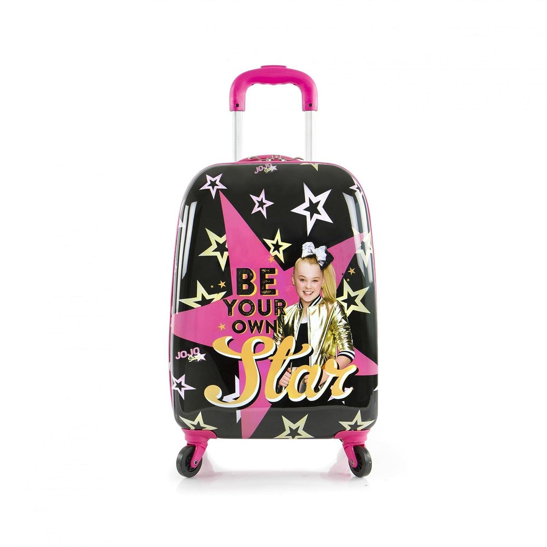 JoJo Siwa Tween Spinner Luggage Case Heys