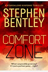 Comfort Zone: A Standalone Suspense Thriller Kindle Edition